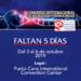 XVIII Congreso Internacional de Neurología y Neurocirugía – Sociedad Dominicana de Neurología y Neurocirugía. 3 al 6 octubre 2019. República Dominicana.